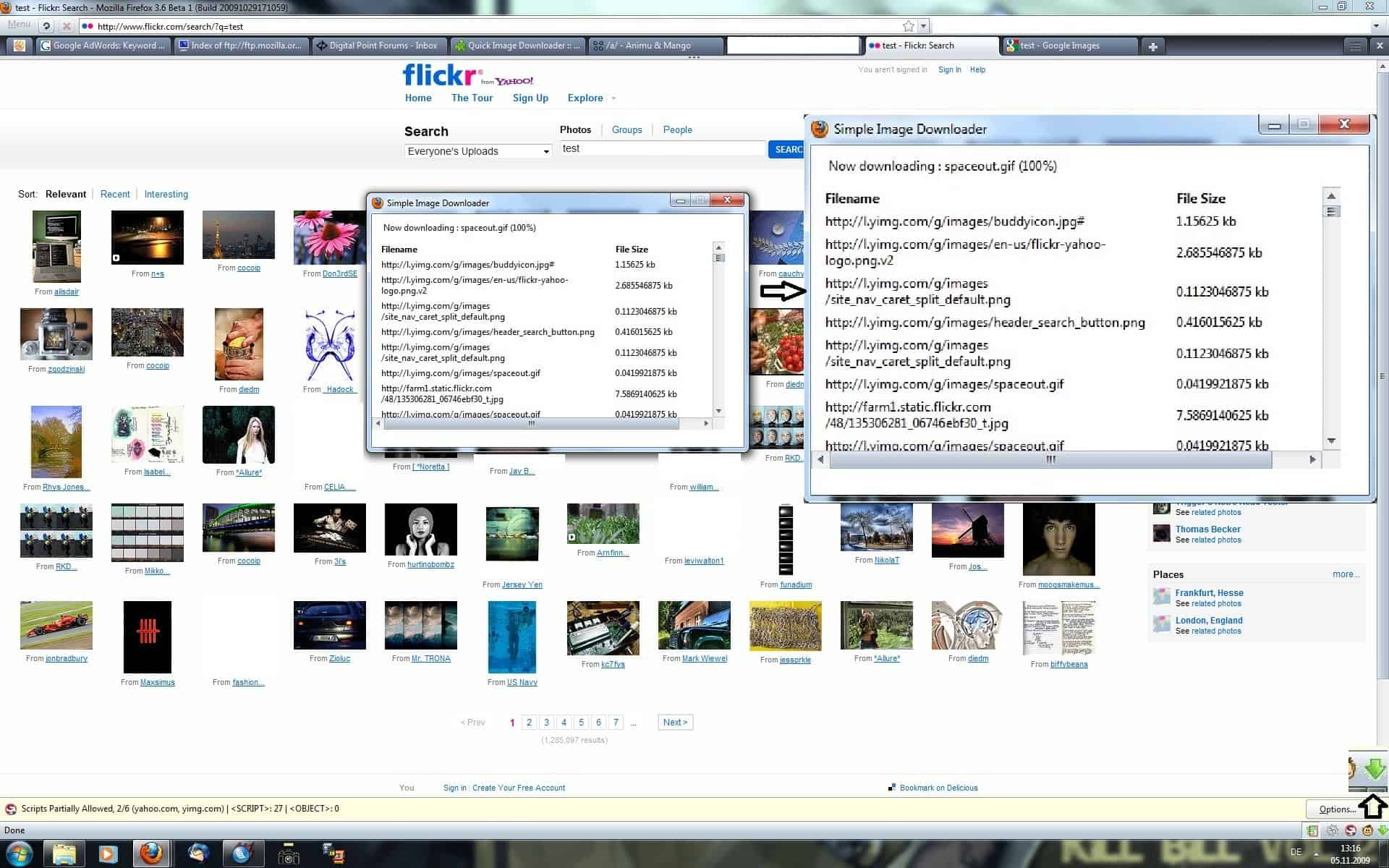 Batch download youtube firefox