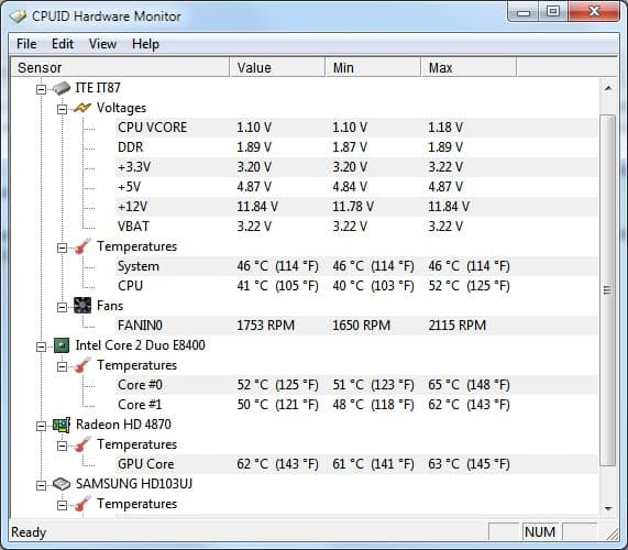 cpuid hwmonitor 64 bit download