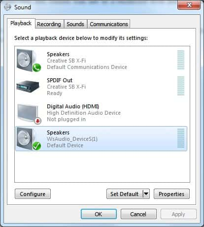 No Sound In Windows 7? Try This Fix