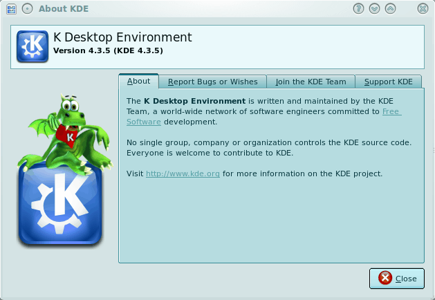 Upgrading to KDE 4.3.5 (and should you?)