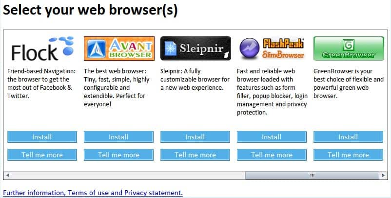 Opera Downloads Triple After Browser Ballot Screen Goes Live In Europe