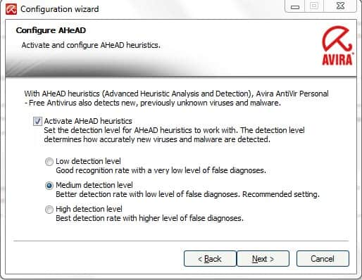 Avira Antivir 10 Personal Download Available