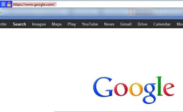 google search https
