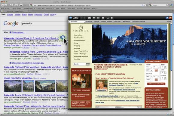 preview websites