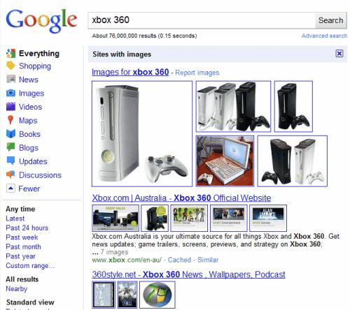 sites images