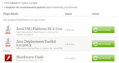 chrome flash plugin