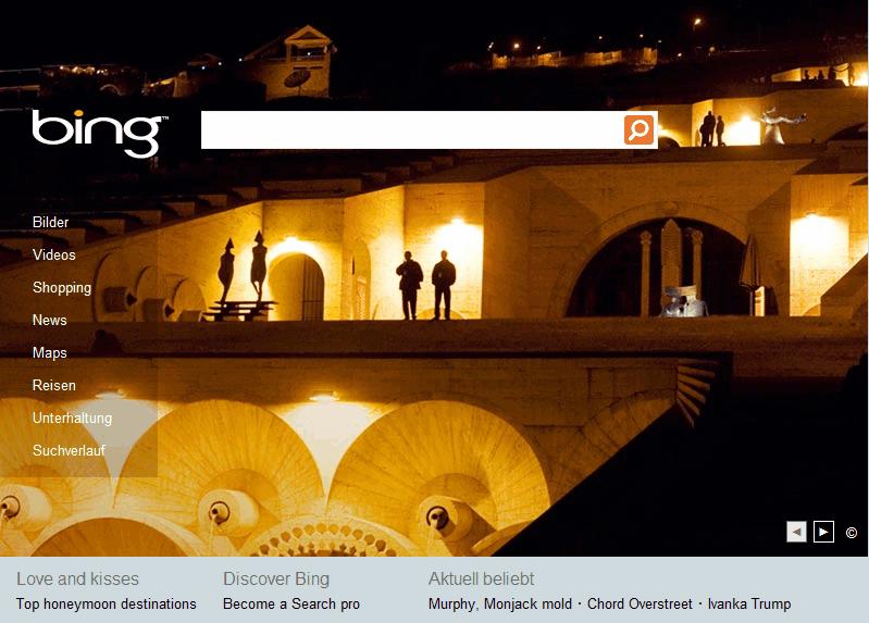 Bing Images Downloader Wallpaper Changer Ghacks Tech News