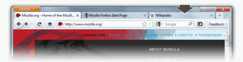 Firefox 4.0 Beta 1 Is Out, Download Now