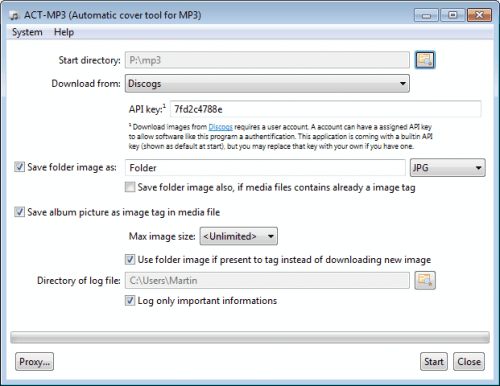 automatic cover tool mp3