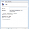 disable windows7 guest account
