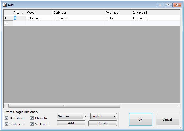 Improve Vocabulary With Vocabulary Net Builder - gHacks Tech