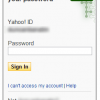 yahoo sign-in seal