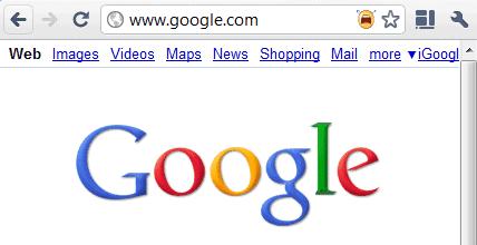 google user agent detection
