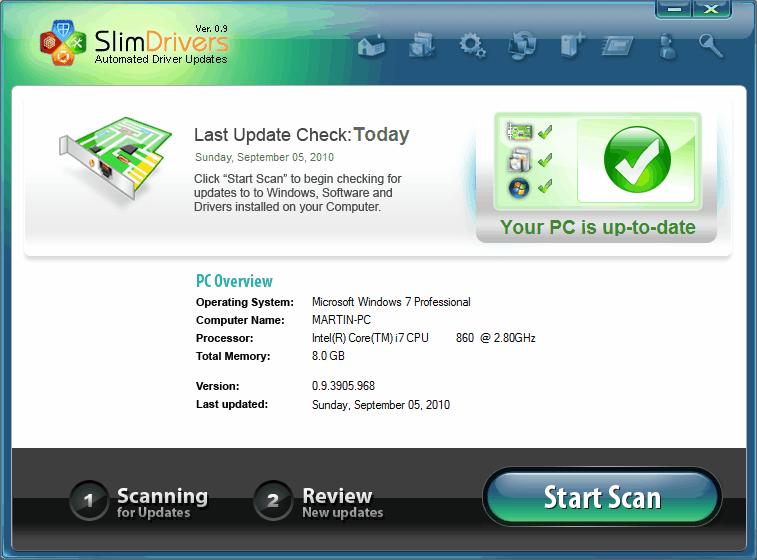 bleeping computer slimcleaner
