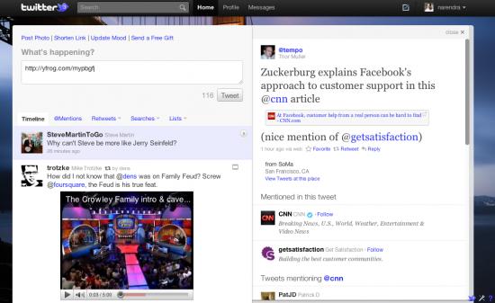 Power Twitter for Chrome « WTI NewsBlog