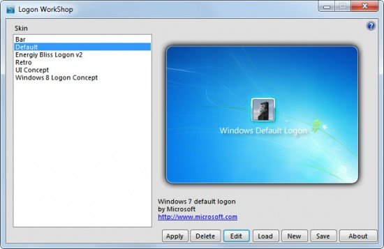 Mac+logon+screen+for+windows+7