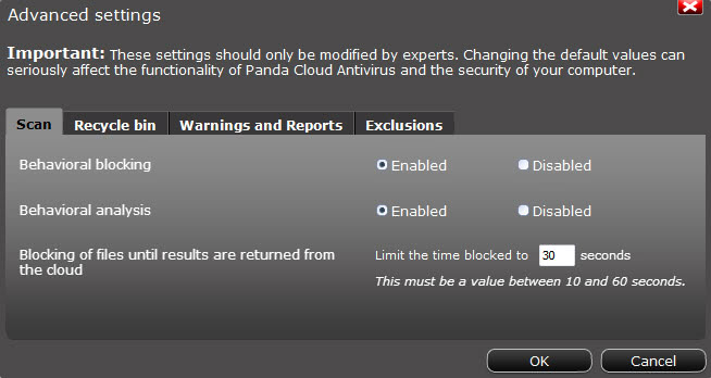 cloud antivirus