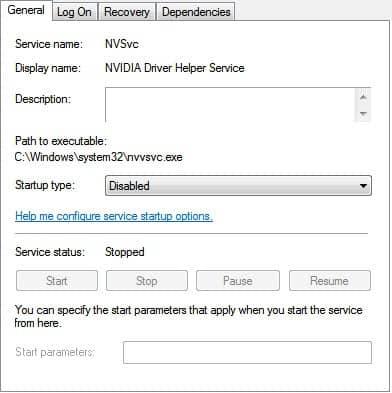 delay services