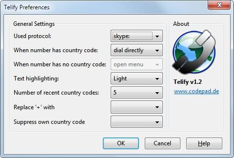 telify