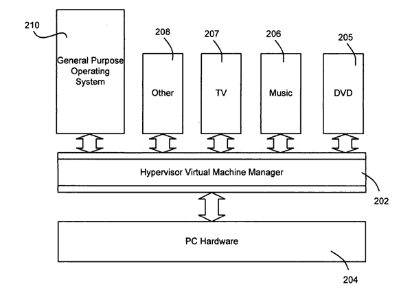 fast booting a computing device