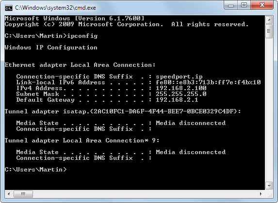 how to assign a static ip how to assign static ip