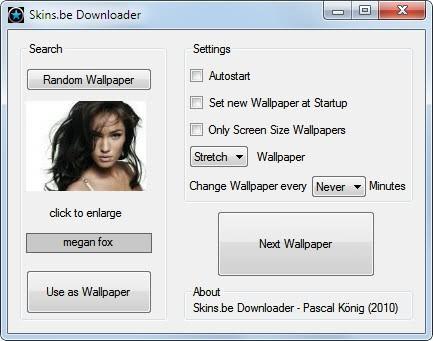 skins.be downloader
