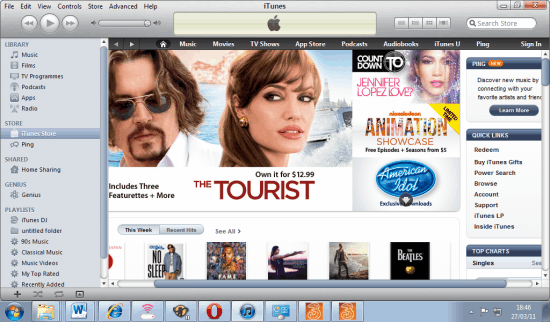 How To Find Free Music On iTunes - gHacks Tech News