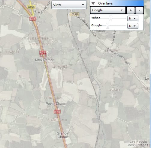 Web Maps To Garmin, Custom Map Converter - gHacks Tech News