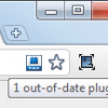 out of date plugins