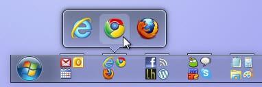 taskbar organizer
