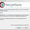 secret sync