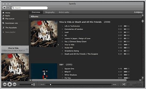 spotify-music