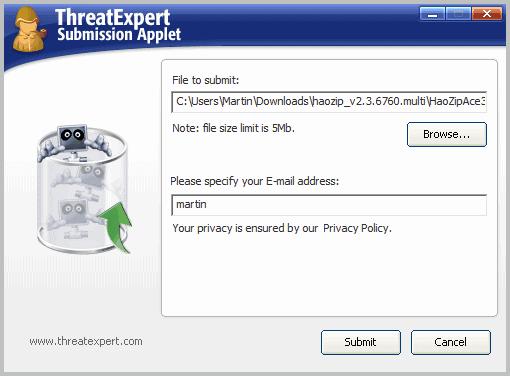 threat expert