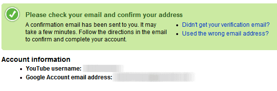 How To Resend The Google Verification Email