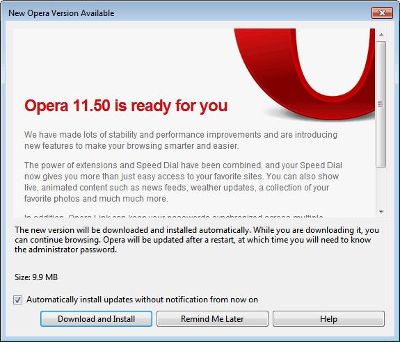 opera 1150