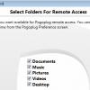 pogoplug remote desktop access