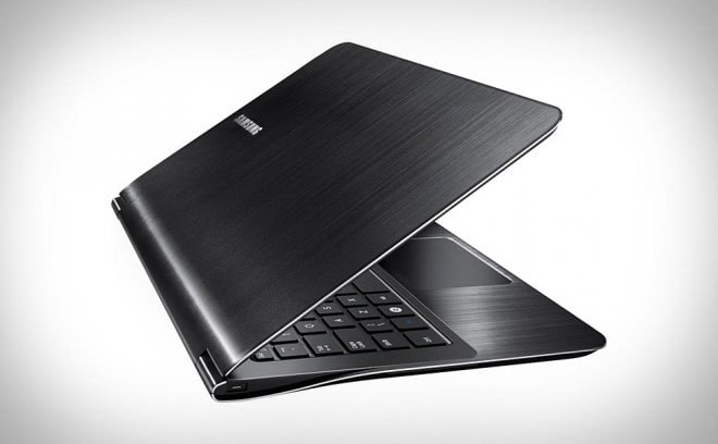 Samsung Series 9 Ultraportable review