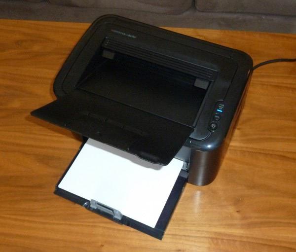 samsung ml1865w laser printer