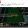 detach videos games internet