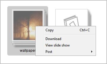 download photo album