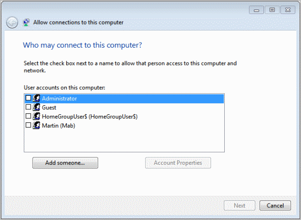 How to Set Up a VPN on Windows 7