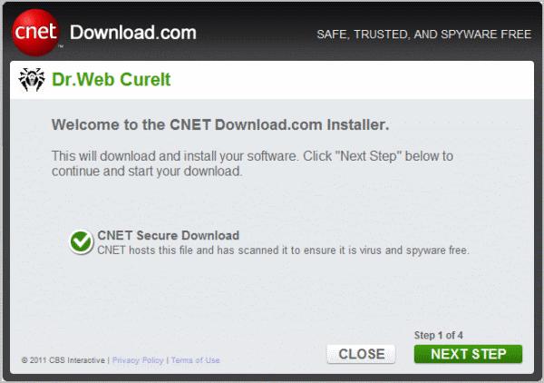 download.com installer