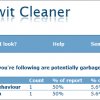 twit-cleaner