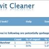 twit-cleaner
