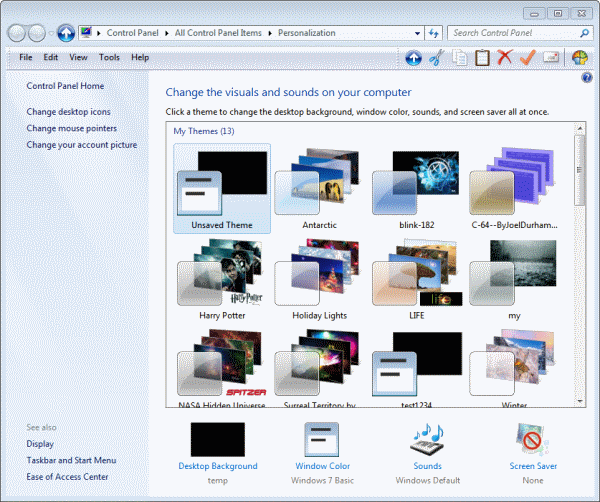 That Windows 7 Wallpaper Bug Microsoft introduced? Buy ESU to get it fixed