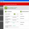 avira internet security 2012
