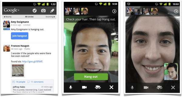 Google reveals timeline for Hangouts termination and migration