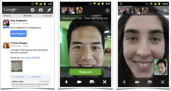 Google reveals timeline for Hangouts termination and