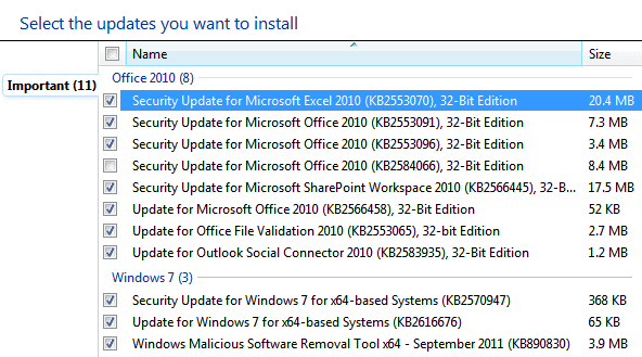 windows-updates