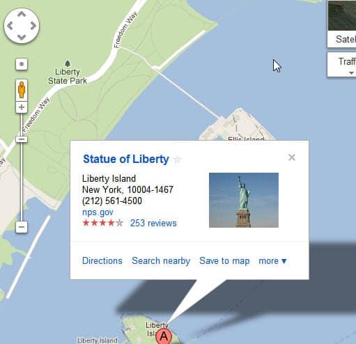 MapsGL Adds Turbo Speed To Google Maps
